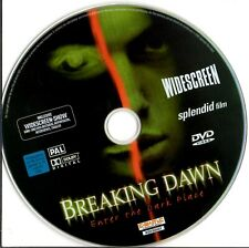 Breaking Dawn (Widescreen Edition)  DVD ohne Cover
