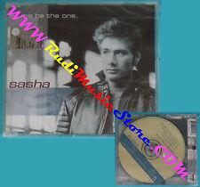 CD Singolo Sasha Let Me Be The One 8573 82242-2 GERMANY 2000 SIGILLATO(S27)