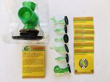 Heroclix Green Lantern Power Battery Resource + Constructs x6 | WOL R100 | DC