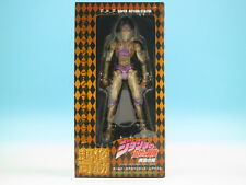 [FROM JAPAN]Super Action Statue Gold Experience Requiem JoJo's Bizarre Adven...