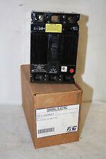 GE TEC26003 CIRCUIT BREAKER 3 AMP, 600 VOLT, 2 POLE
