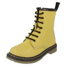 32 Scarpe giallo per bambine dai 2 ai 16 anni