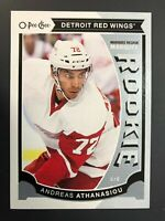 2015-16 Andreas Athanasiou Marquee Rookie OPC O-Pee-Chee