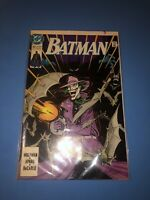 Batman #451 Late July 1990 DC Comics