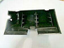 1978 -1982 CORVETTE GLOVE BOX LINER W/8 TRACK SLOTS