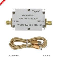 Sbb5089sza2044 Microwave Rf Power Amplifier Module 1g 3ghz Wydz Pa 1g 3ghz 1w