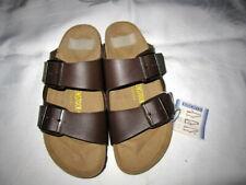 Brand new Birkenstock Arizona Soft Footbed Mocha Sandals - Women's – Size 6.5