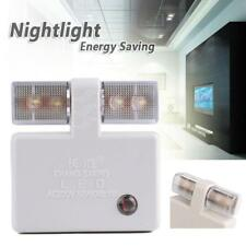 LED Nightlight Energy Saving Light Automatic Control Wall Night Light Lamp rt#15