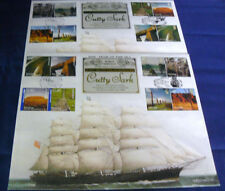 Ships, Boats Australian Decimal First Day Covers