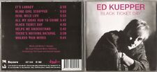 Ed Kuepper - Black Ticket Day (Audio CD), Excellent Condition