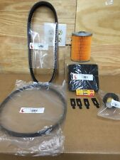 Yamaha Golf Cart Tune Up Kit & Drive Belt Starter Belt Gas Filter G2,G8,G9,G11