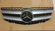 For Mercedes Benz  X204  2010 2011 2012 Front Grille Grill W/ Emblem