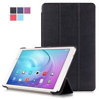 TabletHutBox Premium PU Leather Case Cover For Huawei MediaPad T2 10.0 Pro