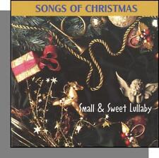 Jay Leon - Small & Sweet Lullaby - New 1999 Christian Christmas CD Single!