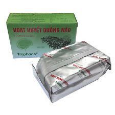 HOAT HUYET Duong Nao, 03 boxes, Traphaco, Cerebral cortex circulation vestibular