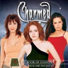 CHARMED - ZAUBERHAFTE HEXEN  CD ORIGINAL SOUNDTRACK NEW!