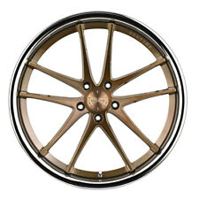 "20"" VERTINI RF1.5 FORGED BRONZE CONCAVE WHEELS RIMS FITS INFINTI G35 SEDAN"