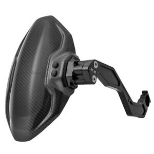 for 2019-2020 Honda CB650R Carbon Fiber Rear Mudguard Mud Fender Bracket Holder