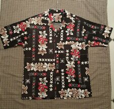 vintage 50s rockabilly  Catalina hawaiian shirt