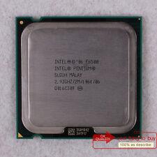 Intel Pentium Dual-Core E6500 CPU (BX80571E6500) 775 SLGUH 2.93/1M/1066 Free sp
