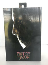 """Neca Freddy vs Jason Friday the 13th Jason Voorhees Ultimate 7"""" Action Figure"""