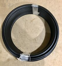 """ANDREW 1/2"""" HELIAX COAXIAL FOAM CABLE LDF4-50A 25 METERS, 85 Foot Length"""