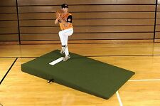 Portable Collegiate Pitching Mound