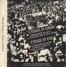 L' Italia in esilio - L' Italie en exile