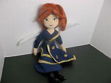 "THE PIRATE FAMILY  Disney Zarina Fairy 20"" Soft Doll"