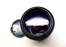Hanimex tele-auto zoom de 135 mm 1.2, 8 Minolta MD