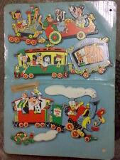 Dolly Toy PIN UPS DISNEY Nuovo SIgillato SEALED! 304 Casey sagome legno parete