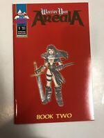 Warrior Nun Areala special Edition (1995) # 1 (NM)  Netflix !