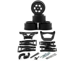 Pro-Line ProTrac Suspension Kit (2WD Slash) [PRO6062-00]