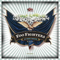 Foo Fighters : In Your Honor CD