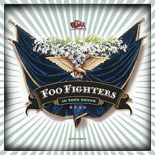 In Your Honor by Foo Fighters (CD, Jun-2005, 2 Discs, RCA)