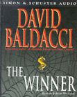 USED (GD) The Winner by David Baldacci