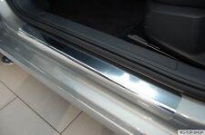 Chrom Einstiegsleisten für VW Tiguan Chromfolie 180µm stark