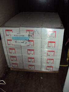 """Oce Imagistics 4511100097 Bond Roll Paper w/3"""" Taped Core 20lb 24""""w 500'l White"""