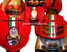 Ducati Multistrada - Banda Adhesivo Central Tricolor