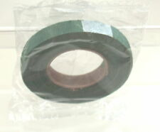 1 Reel of Moss Green Florist Floral Tape use with Wire