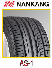 1 NEW NANKANG AS1 TIRE 205/55/16 205/55R16 2055516 91V