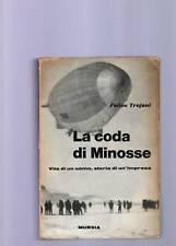 la coda di minosse - felice troiani -