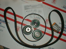 Timing Belt  Pulley Kit Fits Hyundai Kia Santa Fe Sonata Magentis Optima 4 Cyl