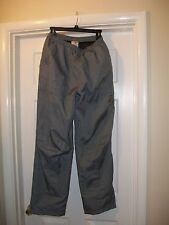 New Balance Rain pants waterproof jogging ski pants sz medium