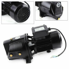 1 Hp 110v 3420rpm Shallow Well Jet Pump Automatic Operation Water Jet Pump