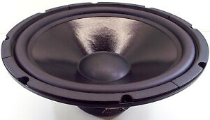 """Definitive 15"""" OEM Replacement Subwoofer for BP2000TL & PF15TL Models - 75 ohms"""