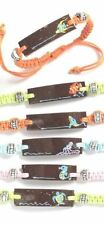 Wood Gothic Bracelets