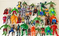 Various Marvel Action Figures - Multi Listing - Choose your Own - Free Postage