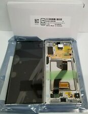 Samsung Galaxy Note 10 Plus White LCD Display Screen Digitizer Frame N975 OEM