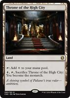 MTG Magic - (R) Conspiracy: Take the Crown - Throne of the High City - NM/M